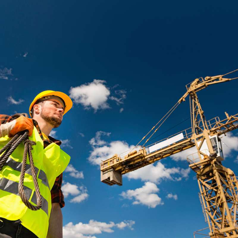 Construction Site Safety Consulting Companies