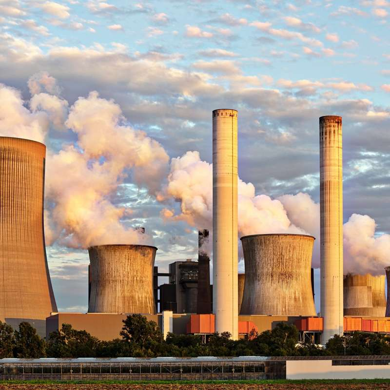 Power Plant Safety Consulting