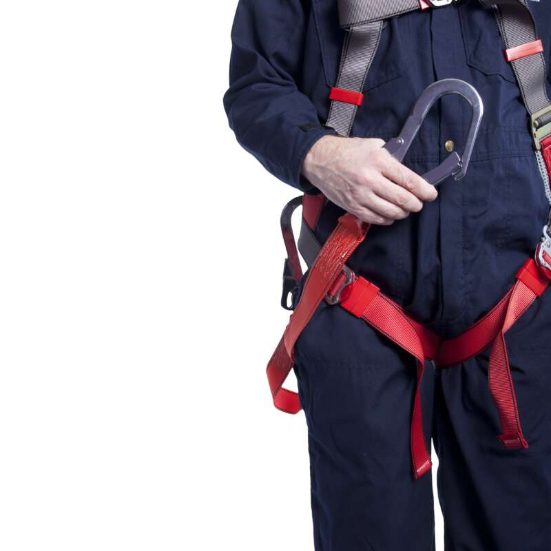Confined Space Rescue Safety Training Services