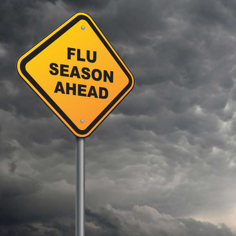 Flu Season Safety