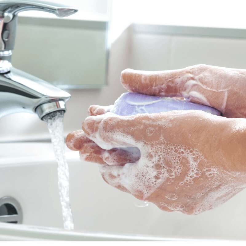Handwashing Safety