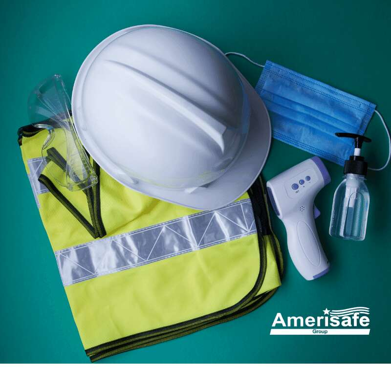 Construction Pandemic Safety