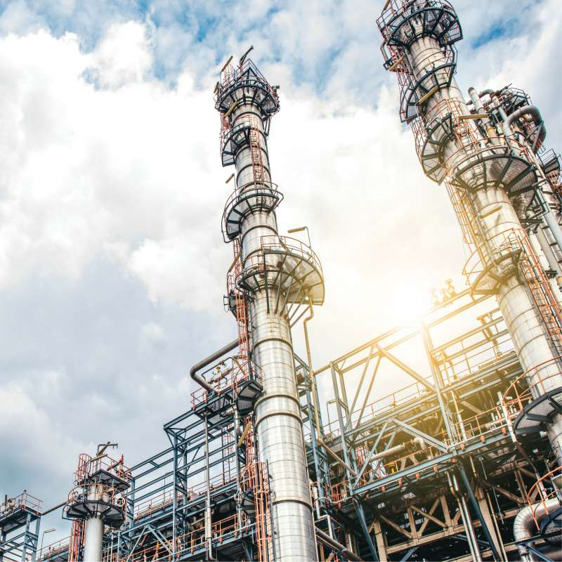 Oil and Gas Safety Consultants & Training – Amerisafe Group