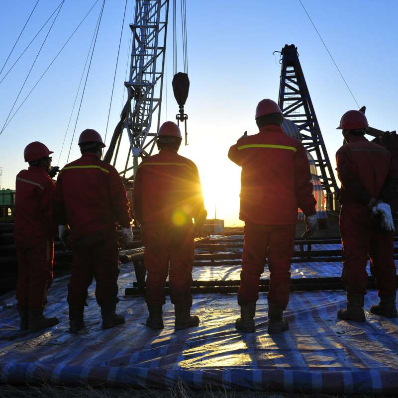 Oil and Gas Safety Consultants