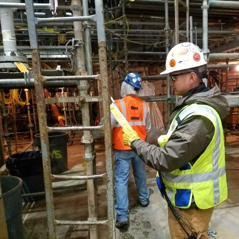 Safety Consultants Philadelphia
